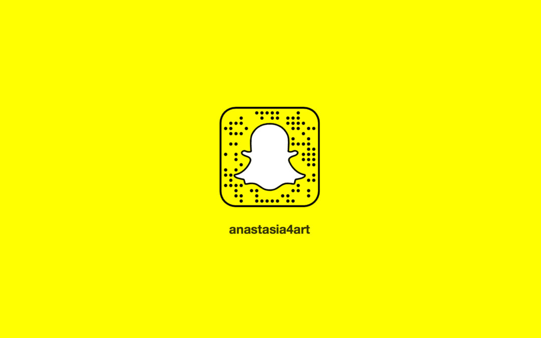 Anastasia Parmson snapchat code
