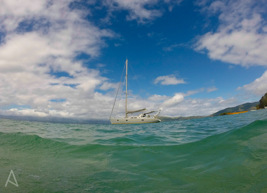 6 Things You Would Miss When Sailing in the Tropics