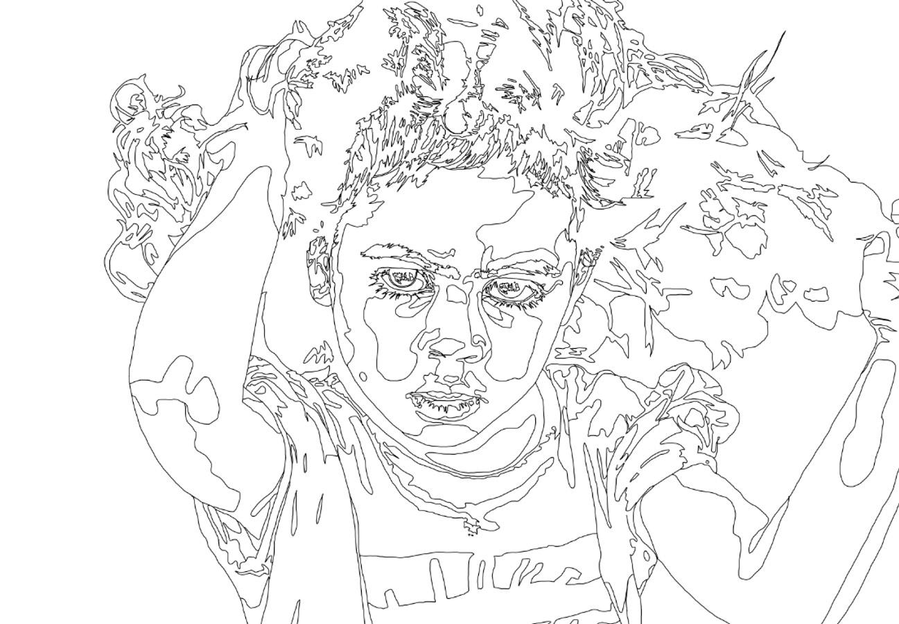 yasawa-girl-drawing-process