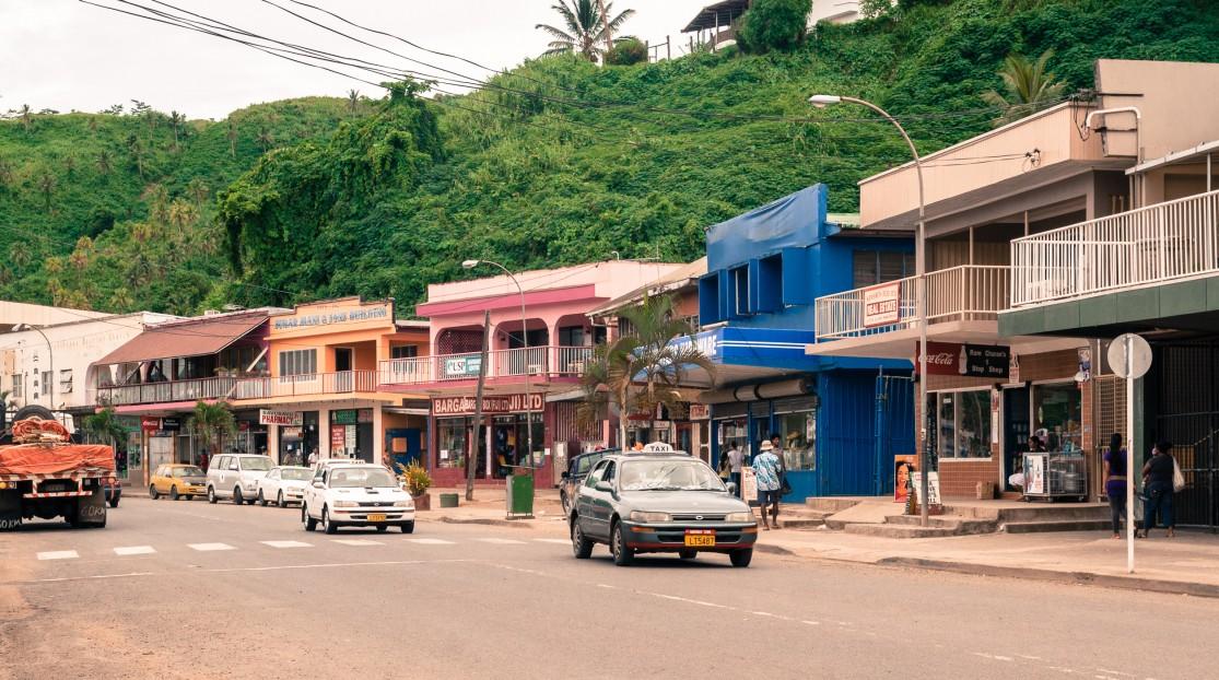 Bustling metropolis Savusavu-1