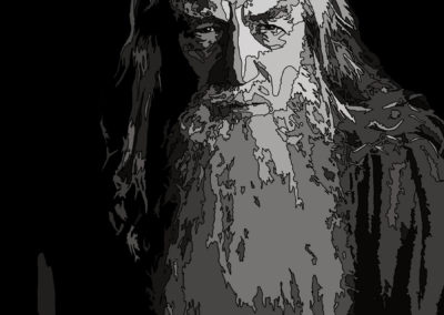 Gandalf - Awesome People Series