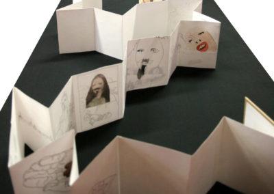 Retrospective Leporello, 2008-2009