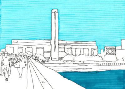 Untitled (Tate Modern), 2008