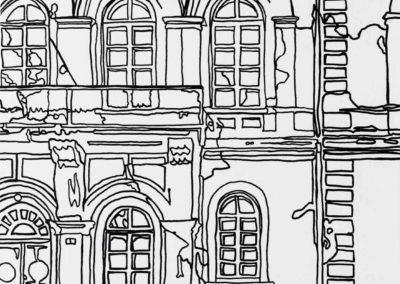 rüütelkonna hoone