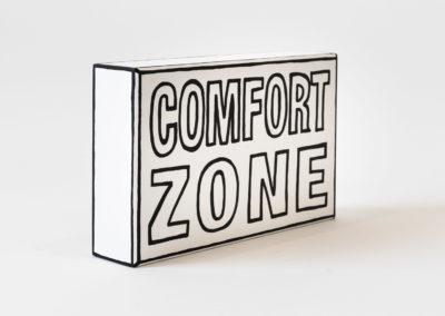 art board comfort zone